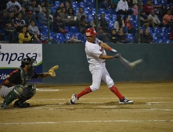 Beisbol, LMB: Marineros de Ensenada y MEXOAX mantienen lideratos