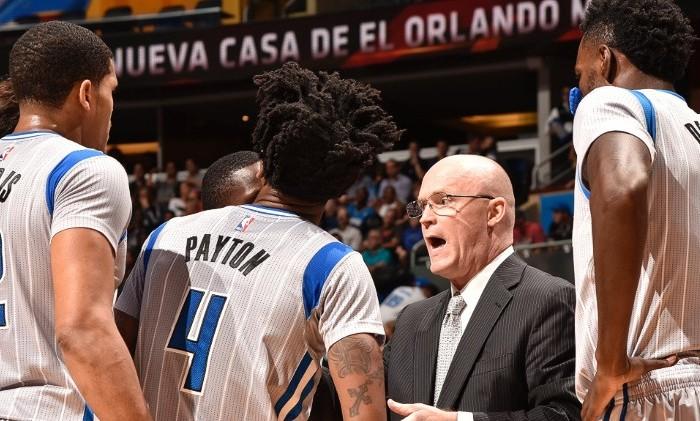 Basketball, NBA: Orlando se queda sin entrenador