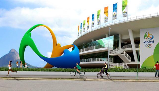 Juegos Olímpicos: Medio millón de entradas