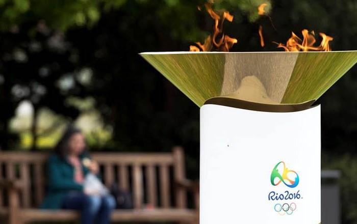 Juegos Olímpicos, Río 2016: La antorcha ya se encuentra en Brasil