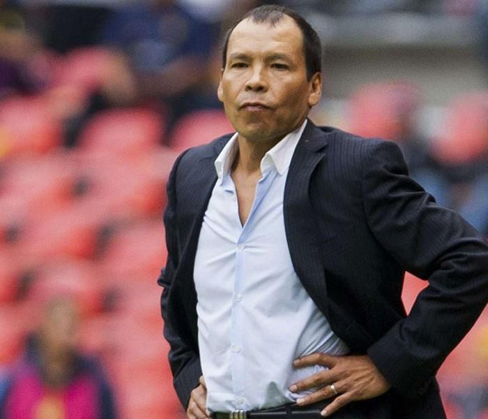 Fútbol: Profe Cruz cesado, Gerardo Espinoza queda como interino en Atlas