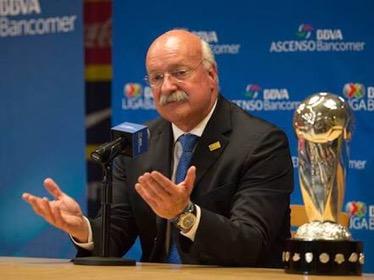 Futbol: Quieren que la final de vuelta de Libertadores se pueda jugar en México