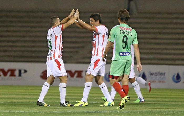 Futbol: Arrancarán los primeros noventa minutos hacía la Liga MX para Necaxa y Juárez
