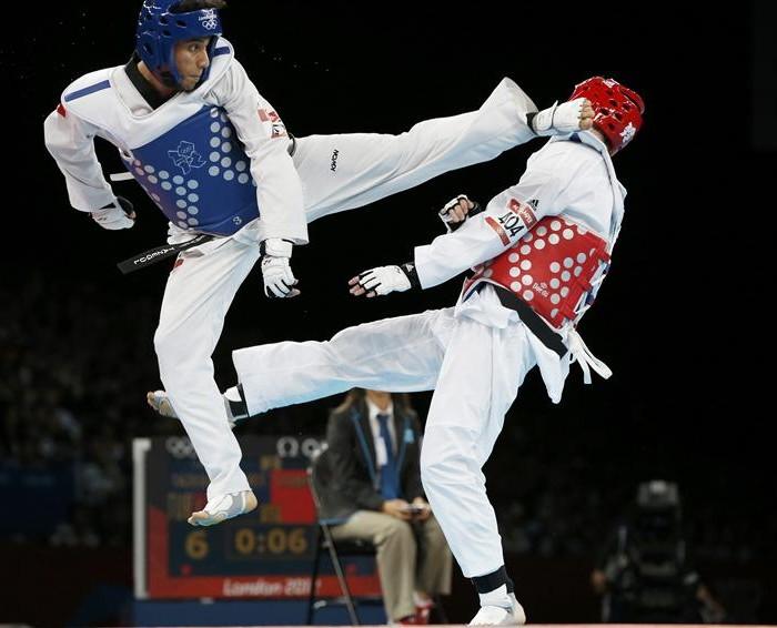 Taekwondo: Definida selección para Campeonato Panamericano de Taekwondo