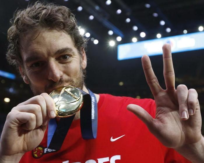 Juegos Olímpicos: Pau Gasol podría no asistir a Río 2016