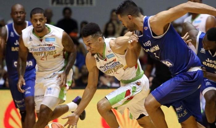 Rigoberto Mendoza anotó 50 en el baloncesto de Puerto Rico
