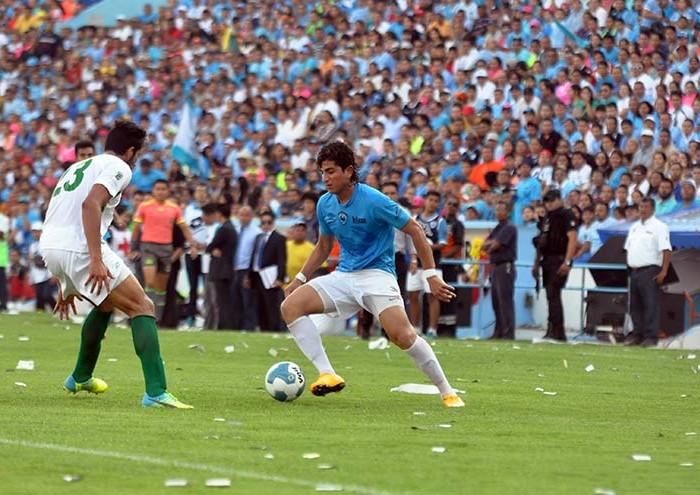 Futbol: Potros de la UAEM y Tampico Madero van por su primer paso hacía el Ascenso MX