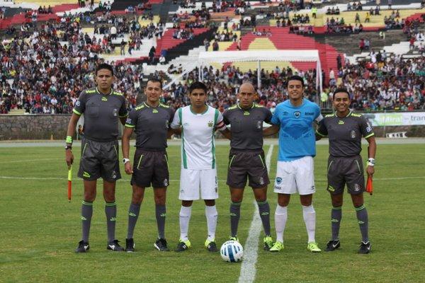Futbol: Potros de la UAEM toman ventaja en la final por el ascenso de Segunda División