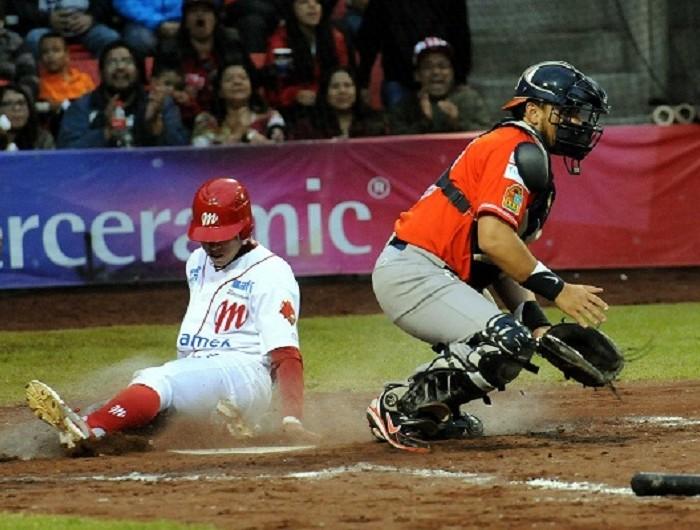 """Beisbol, LMB: El """"Borrego"""" Sandoval dirigirá su primera serie ante Tigres"""