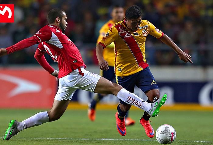 Fútbol, Liga MX; Morelia participará en Copa MX la cual tiene cambios