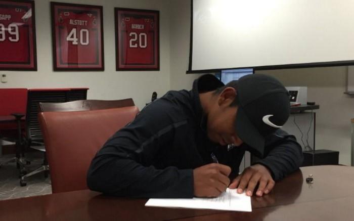 Fútbol Americano, NFL; Roberto Aguayo firma su primer contrato con Tampa Bay
