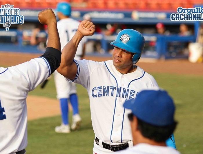 Beisbol, LNM: La Liga Norte de México continúa con la serie 22
