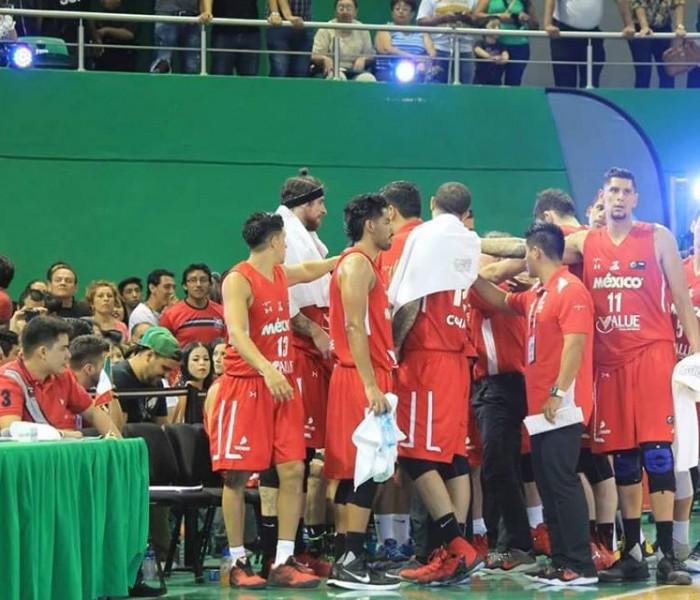 Centrobasket 2016: México defenderá la corona
