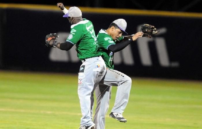 Beisbol, LMB: Delfines le gana el primero a Diablos en el Fray Nano