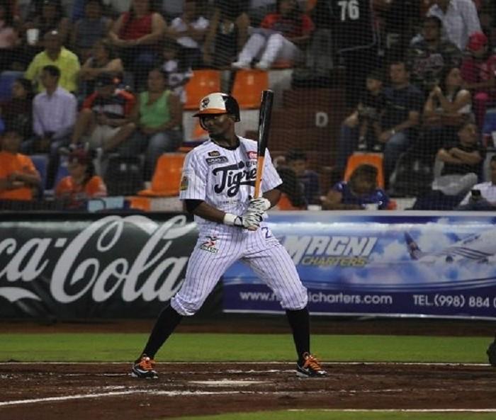 Beisbol, LMB: Eugenio Vélez se incorpora a los Acereros.