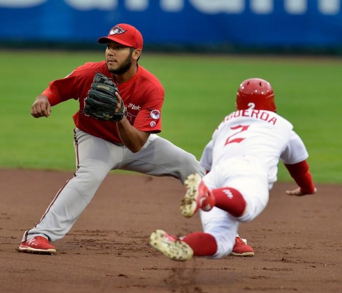 Beisbol, LMB: Iniciará la serie 20 del rol regular de LMB.