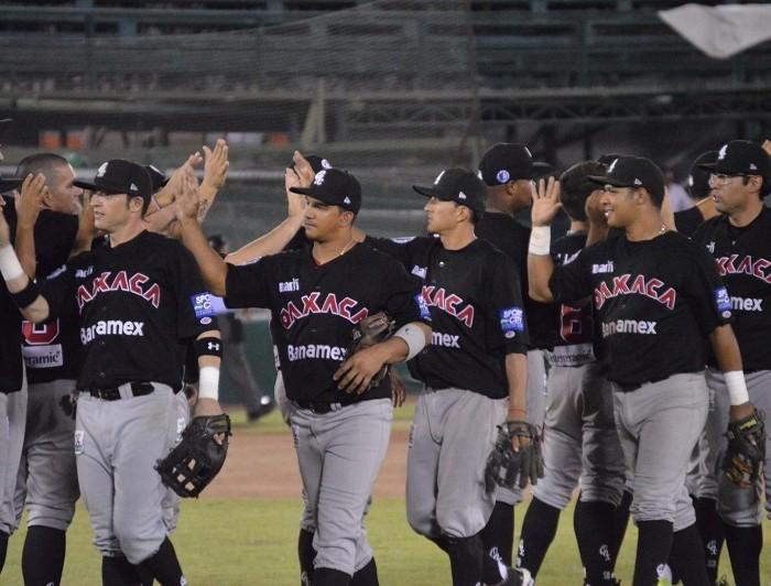 Beisbol, LMB: Guerreros le empata la serie a Broncos de Reynosa