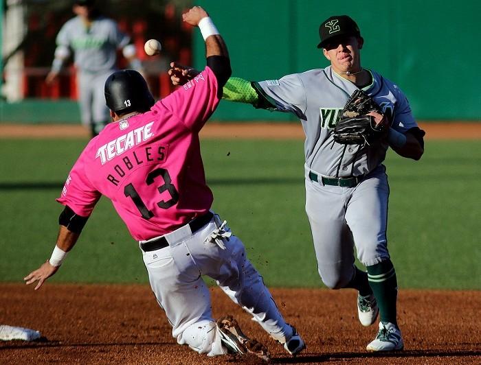 Beisbol, LMB: Leones barre a los Toros de Tijuana