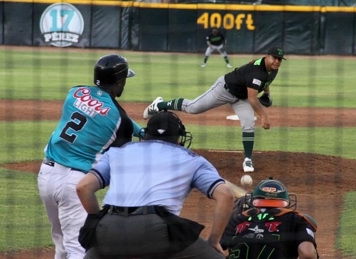 Beisbol, LMB: Leones da el primer zarpazo en Saltillo