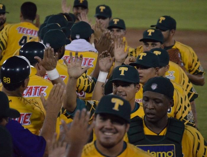 Beisbol, LMB: Olmecas recibe visitantes norteños en el Centenario