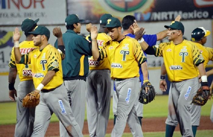Beisbol, LMB: Con Grand Slam de Madera, Olmecas empata la serie en Monclova