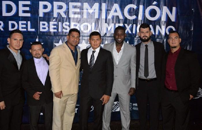 Beisbol, LMB: Leones de Yucatán recibe premios a los mejores del 2015