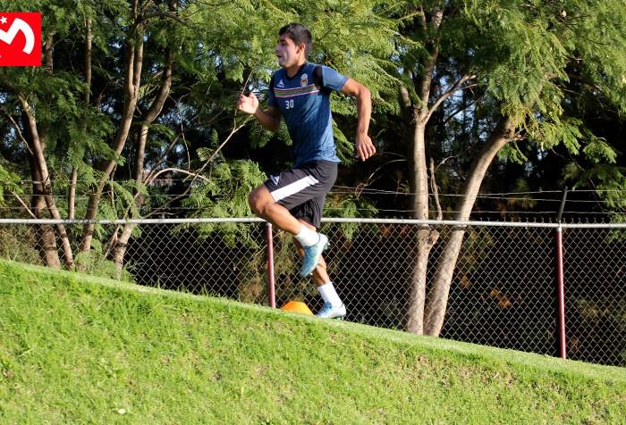 Fútbol, Liga MX; Morelia ya prepara su pretemporada.