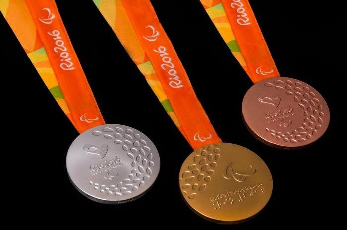 Juegos Olímpicos: Conoce las medallas de Río