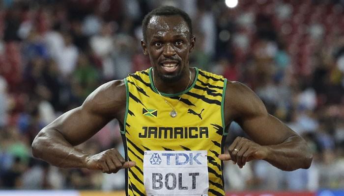 Juegos Olímpicos: Correrá en Londres