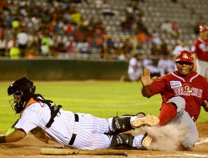 Beisbol, LMB: Esparragoza le da el triunfo y la serie a Vaqueros