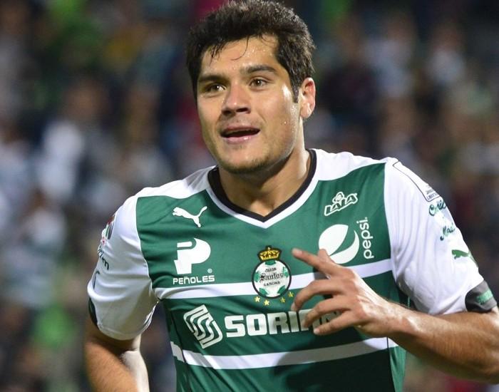 Futbol: Chuleta Orozco deseoso de jugar en Chivas