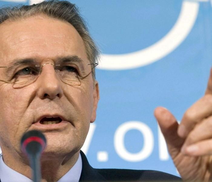 Juegos Olímpicos: Presidente del COI supervisará Río