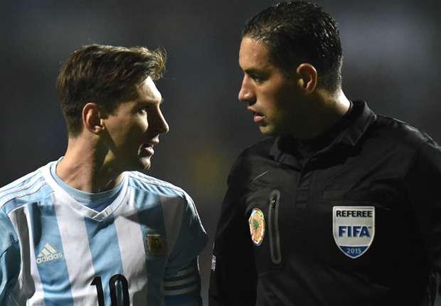 Futbol: México tendrá representante en la final de la Copa América