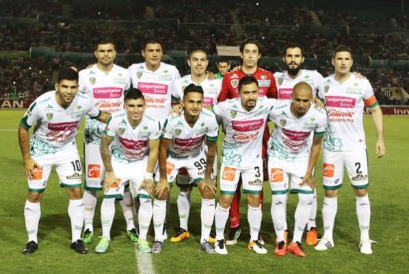 Futbol: Jaguares de Chiapas separa a jugadores por indisciplina