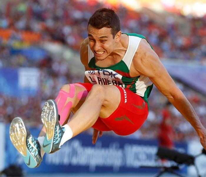 Atletismo: Mexicanos buscarán boleto a Río