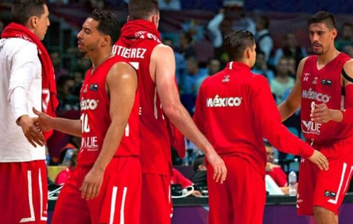 Baloncesto: Jugarán los '12 Guerreros' triangular en Yucatán