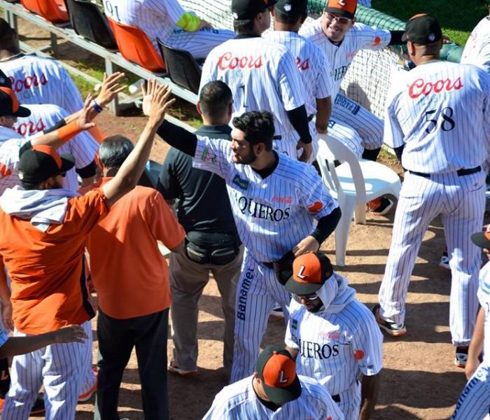 Beisbol, LMB: Vaqueros vuelve al Revolución y recibe a Delfines del Carmen