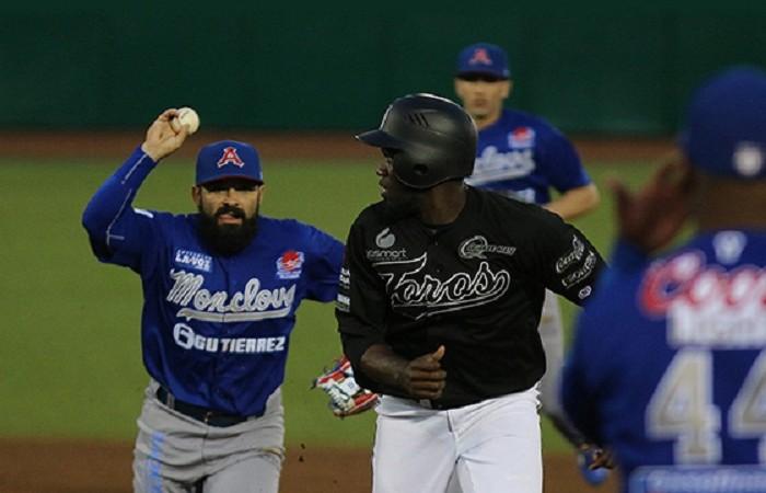 Beisbol, LMB: Acereros regresa a casa para recibir a Toros y Diablos