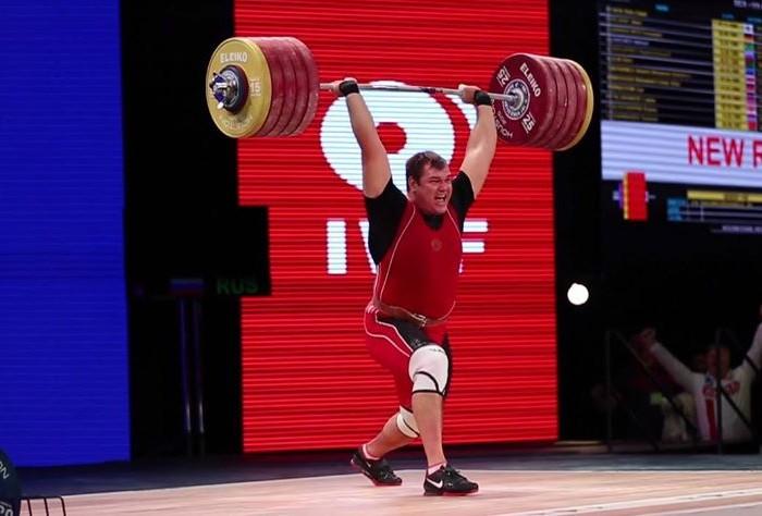 Juegos Olímpicos: Alexéi Lovchev no participará en Río