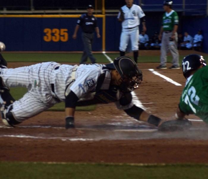 Beisbol, LMB: Guerreros inician con triunfo ante Delfines.