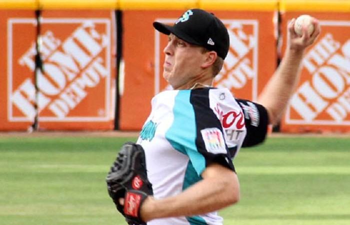 Beisbol, LMB: Shields guía el triunfo de Saraperos sobre Broncos