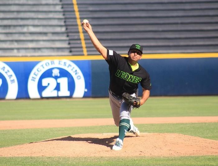 Beisbol, LMB: Castellanos domina a Sultanes y Leones gana la serie