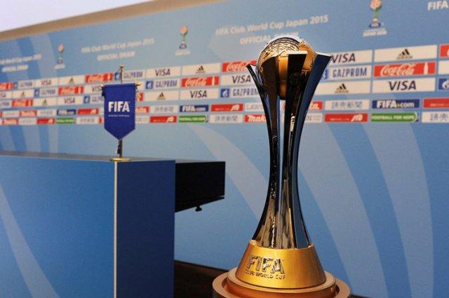 Fútbol: Con 24 equipos quiere la FIFA  se juegue el Mundial de Clubes