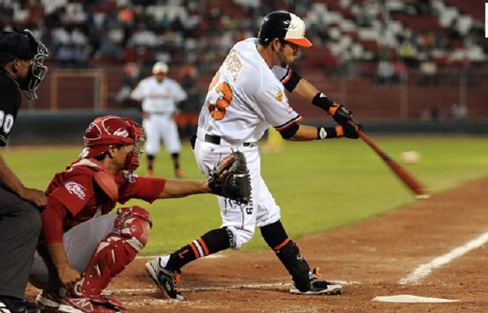 Beisbol, LMB: Tigres se hace de los servicios de Mario Vega