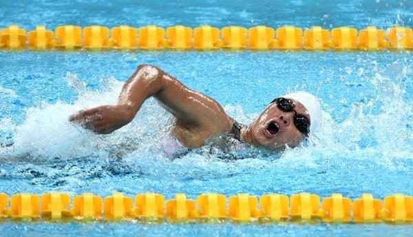 Juegos Paralímpicos: Nely Miranda está motivada