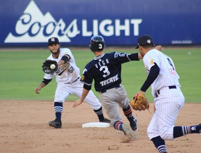 Beisbol, LMB: Ortega conduce a Tigres y le ganan la serie a Sultanes
