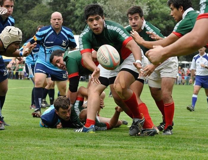 Rugby: Rugby gana medalla en RAN