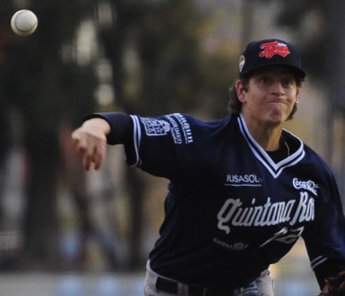 Beisbol, LMB: Tigres ya son los primeros en efectividad.