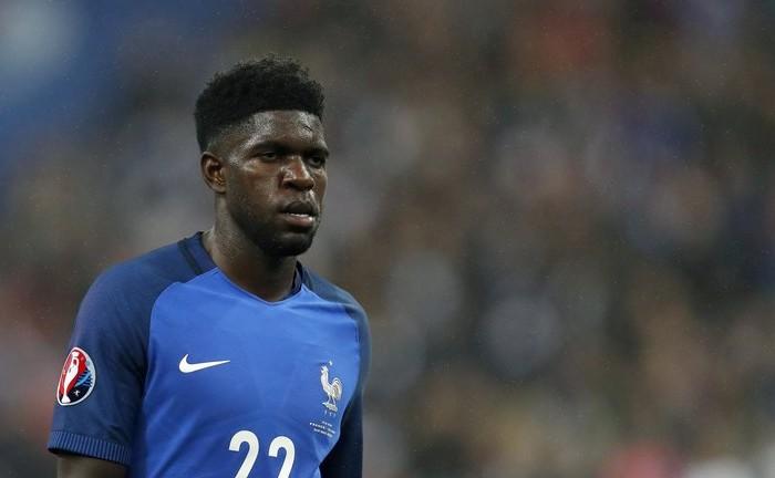 Fútbol: Cabezazo de Umtiti califica a la final del mundial a Francia