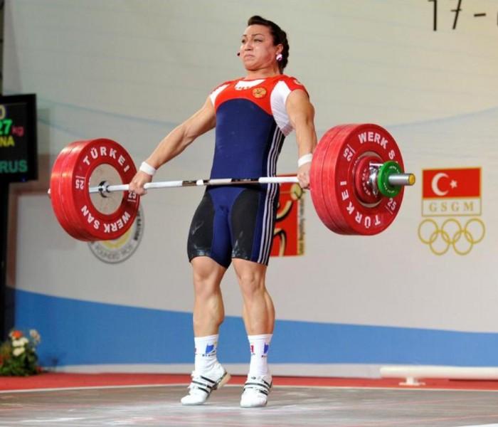 Juegos Olímpicos: Atletas Rusas tendrán que devolver medallas de Beijing